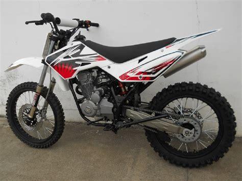 Annonce moto SHINERAY Cross 125 neuve de 2012   37 Indre ...