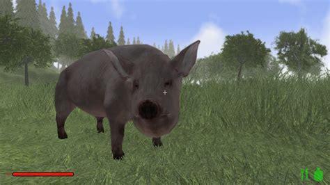 Announcement: Animals, Namechange, Steam news   Rising ...