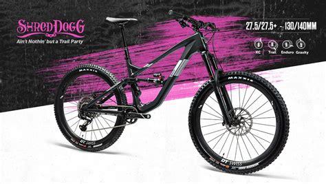 Announcing Our 2020 Demo Bikes: Guerrilla Gravity ...