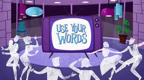 Announcing Use Your Words! – Screenwave Media