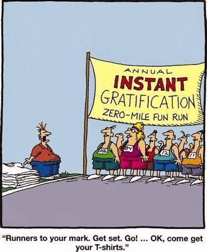 Annual Instant Gratification Zero mile Fun Run   Runners ...