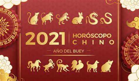 Año del Buey 2021: predicciones en el amor, salud, dinero ...