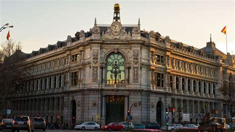 Año nuevo, edificio nuevo: el Banco de España estrena ...