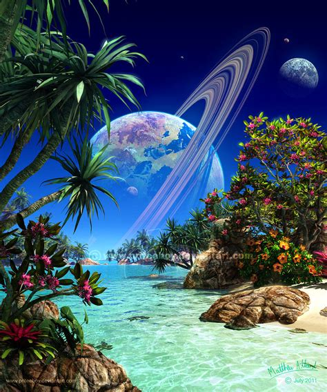 Another Day In Paradise by priteeboy on DeviantArt