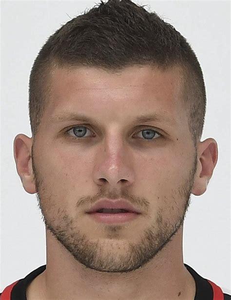 Ante Rebic   Perfil del jugador 19/20   Transfermarkt