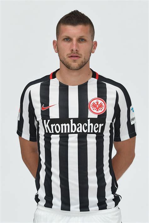 Ante Rebic Photos Photos   Eintracht Frankfurt   Team ...