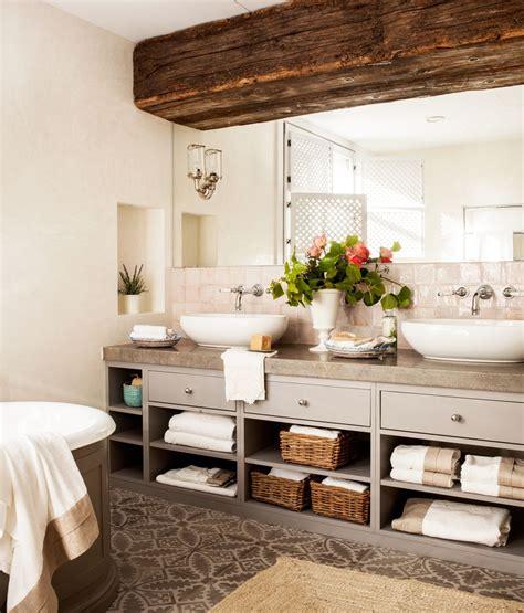 Ante todo, funcional | Muebles de baño rusticos, Diseño de ...