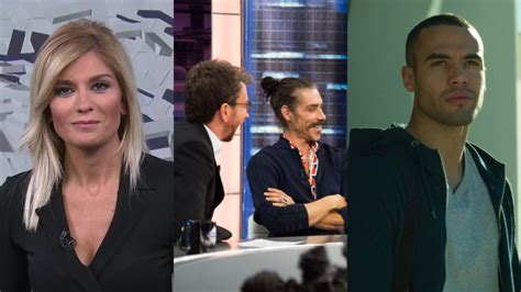 Antena 3 logra el informativo líder de la sobremesa, el ...