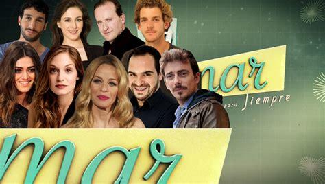 ANTENA 3 TV | Todos los fichajes de 'Amar es para siempre ...