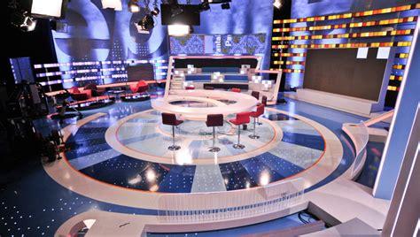 ANTENA 3 TV | Un nuevo plató al servicio de la información