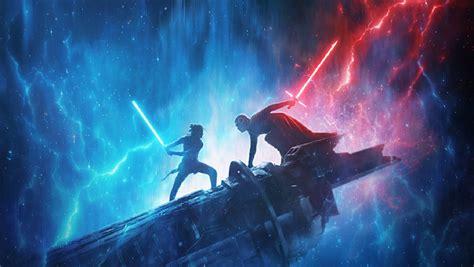 Antes de El ascenso de Skywalker: ¿en qué orden ver las ...