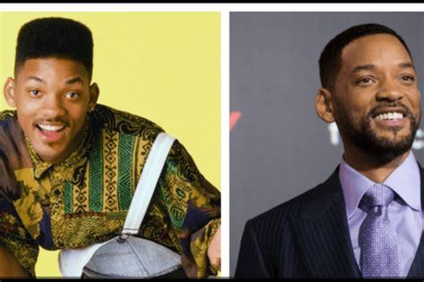 Antes y después: Así están los actores de  El Príncipe del ...