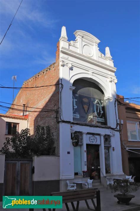 Antic Centre Instructiu Radical   Cornellà de Llobregat ...
