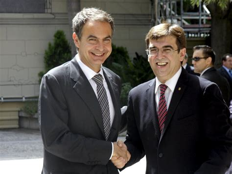 Antich saca pecho por Zapatero, cita sus logros y evita ...
