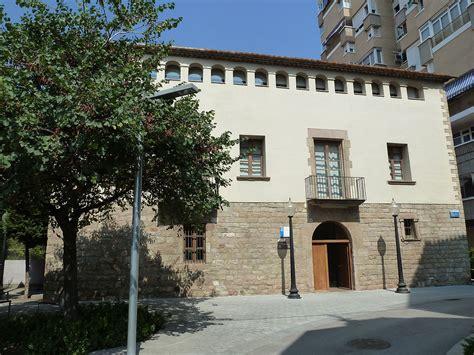 Antiga rectoria  Cornellà de Llobregat    Viquipèdia, l ...