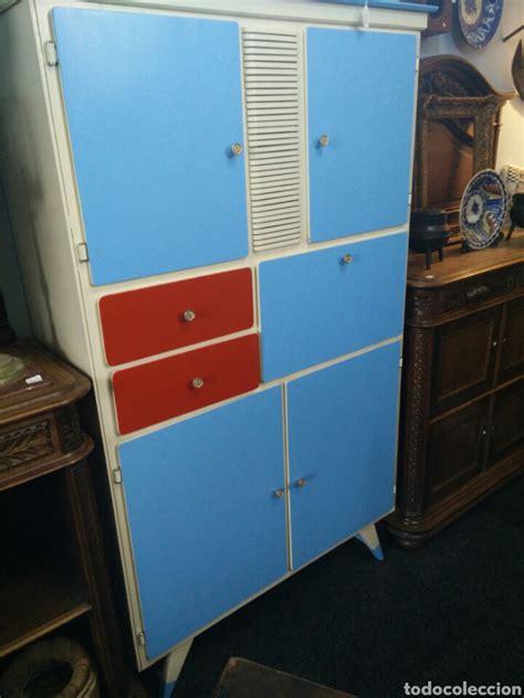 antigua alacena de cocina   Comprar Muebles vintage en ...