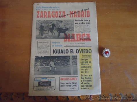 Antiguo diario marca   futbol y deportes   boxe   Vendido ...
