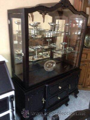 antiguo mueble vitrina años 20   Comprar Vitrinas Antiguas ...