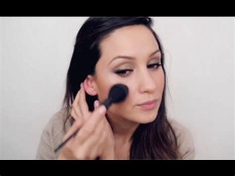 Antique Gold   Makeupzone.net   YouTube   Maquillaje