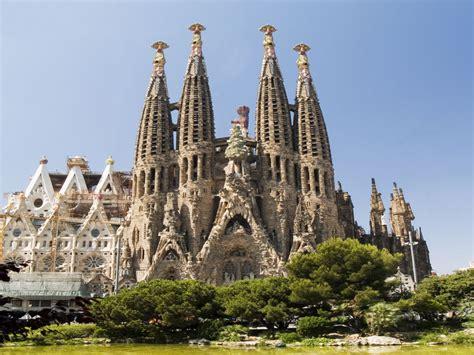 Antoni Gaudí, modernismo arquitectónico   Imágenes   Taringa!