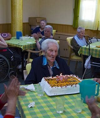 Antonia Pajares celebra su 100 cumpleaños | Hoy