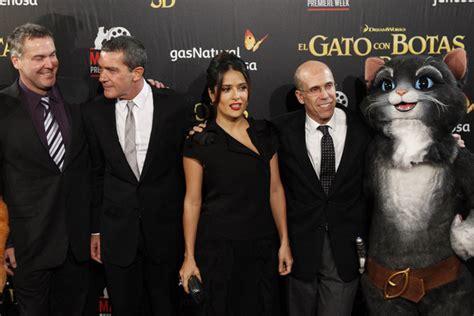 Antonio Banderas and Chris Miller Photos Photos   Jesse ...