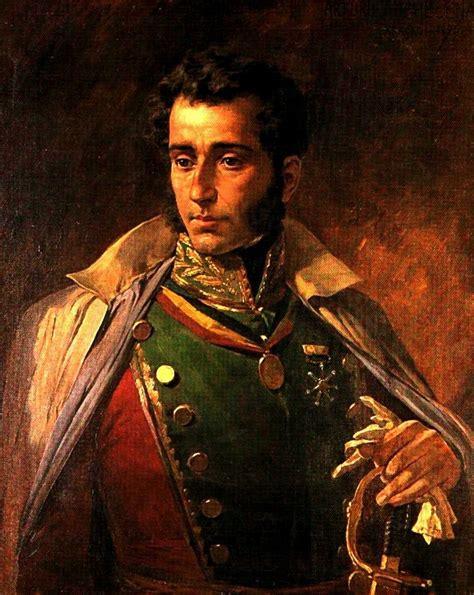 Antonio de Sucre  February 3, 1795 — June 4, 1830 ...