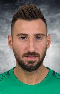 Antonio Donnarumma   Footballer