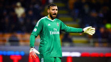 Antonio Donnarumma lascia Gigio: futuro all Olympiacos ...