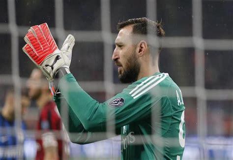 Antonio Donnarumma lascia il Milan: vuole avere continuità ...