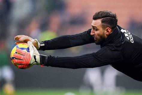 Antonio Donnarumma, sicuro l addio al Milan a giugno