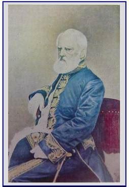 Antonio José de Irisarri, a 143 años de su muerte ...