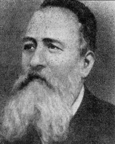 Antonio María Pruneda, aquel que en 1866 introdujo la ...