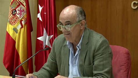 Antonio Zapatero anuncia que el viernes se ampliarán las ...