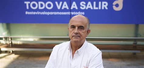 Antonio Zapatero, del hospital de Ifema a dirigir la ...