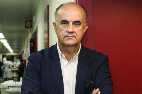 Antonio Zapatero, Director del  hospital milagro ...