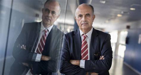 Antonio Zapatero, el médico cántabro que dirigió el ...