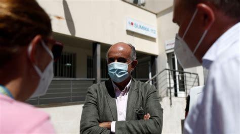 Antonio Zapatero, médico en jefe en Madrid  ¿Podemos ...