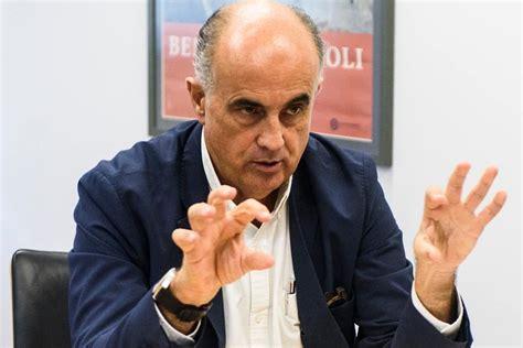 Antonio Zapatero, nuevo viceconsejero de Salud Pública de ...
