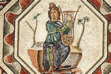 antrophistoria: El papel de la música en la Antigua Roma ...