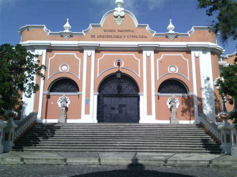 Antropologia UMG: MUSEO DE ARQUEOLOGÍA Y ETNOLOGÍA
