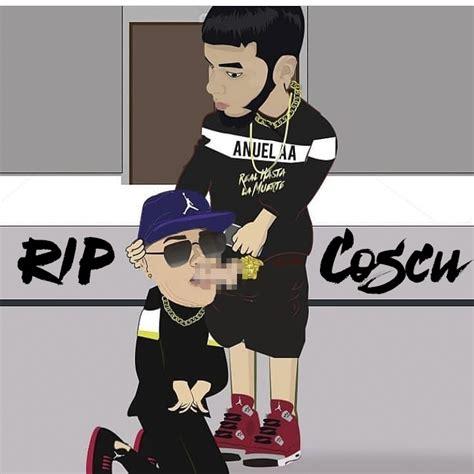 Anuel AA   Intocable  RIP Coscu    iPauta.Com