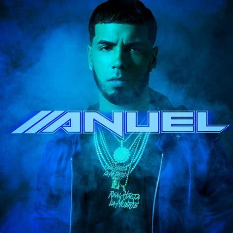 Anuel AA publica antes de salir de prisión su álbum  Real ...