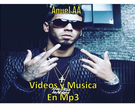 Anuel Aa Videos Y Musica En Mp3   Bs. 1.900,00 en Mercado ...
