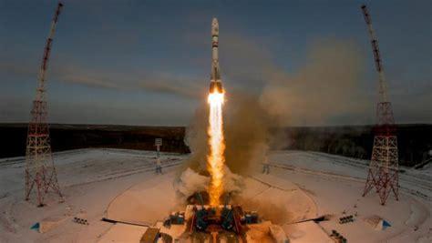 Anuncia rusia viajes tripulados a la Luna y Marte