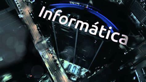 Anuncio CGB Informática 3D   YouTube