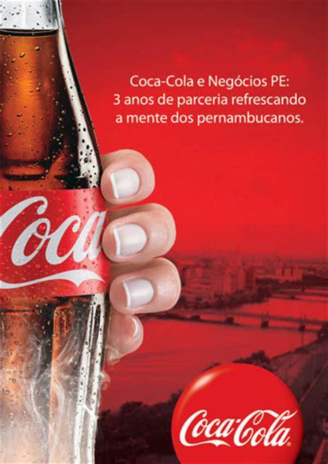 Anúncio Coca Cola – Revista Negócios PE « Birô X Comunicação