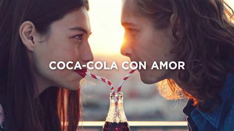Anuncio Coca Cola #SienteElSabor   YouTube
