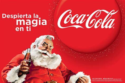 Anuncio de Coca Cola   Navidad 2011   Despierta la magia ...
