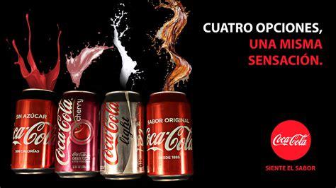 ANUNCIO PUBLICITARIO: Coca Cola   Anuncio publicitario ...